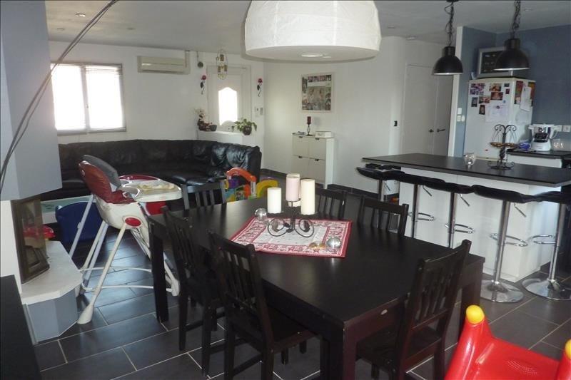 Vente maison / villa Nanteuil le haudouin 220000€ - Photo 3