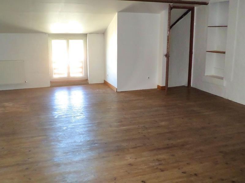 Vente maison / villa Chauvigny 65000€ - Photo 5