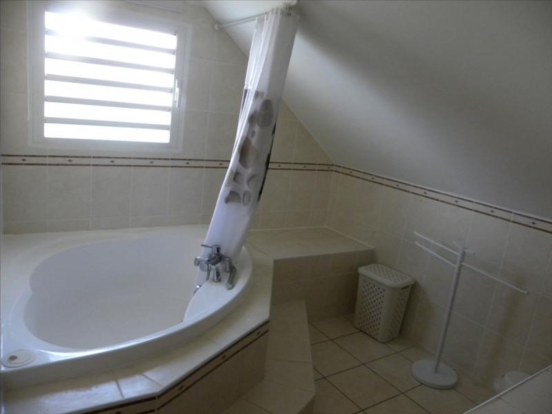 Vermietung von ferienwohnung haus Saint gilles les hauts 880€ - Fotografie 9