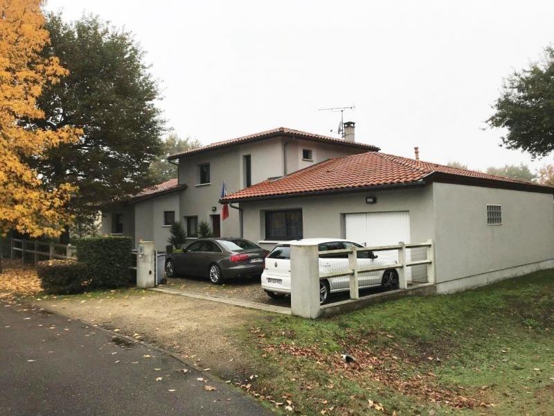 Vente maison / villa Saint pierre du mont 347000€ - Photo 2
