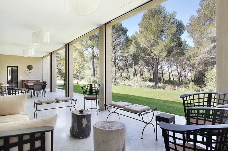 Verkauf von luxusobjekt haus Aix en provence 3900000€ - Fotografie 7