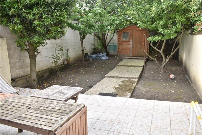 Vente maison / villa Bagnolet 478000€ - Photo 3