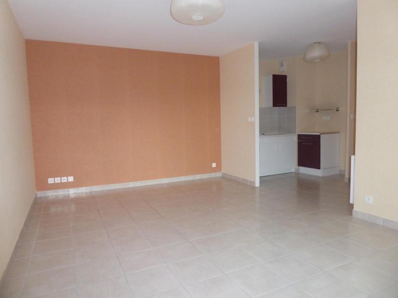 Location appartement Dijon 500€ CC - Photo 4