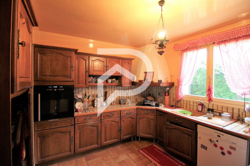Sale house / villa Montlignon 520 000€ - Picture 7