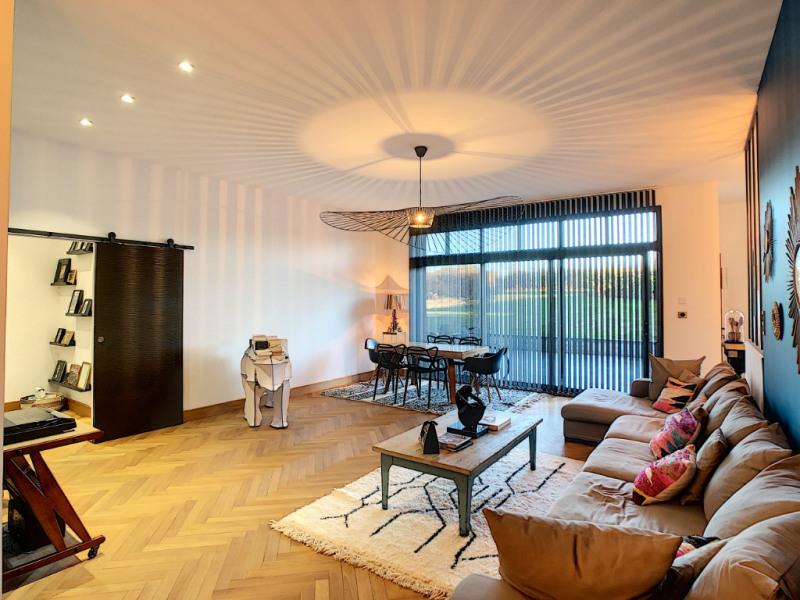 Vente maison / villa Premilhat 262000€ - Photo 9