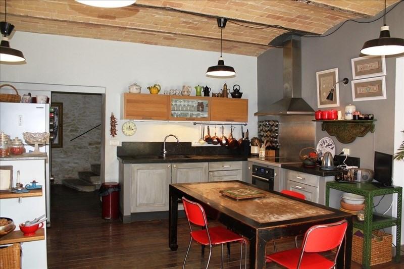 Vente maison / villa Tavel 450000€ - Photo 5