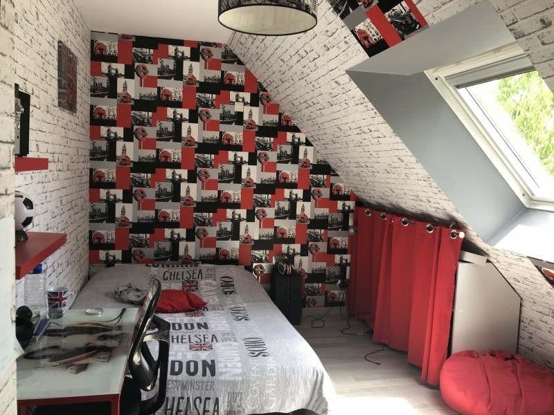 Vente maison / villa Escoville 238000€ - Photo 7
