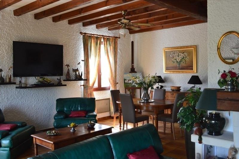 Vente maison / villa Montpon menesterol 346500€ - Photo 6