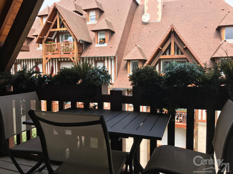 Sale apartment Deauville 446 000€ - Picture 6