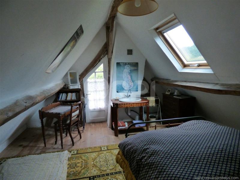 Sale house / villa Lyons-la-forêt 167000€ - Picture 9