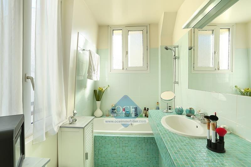 Vente appartement Paris 5ème 630000€ - Photo 10
