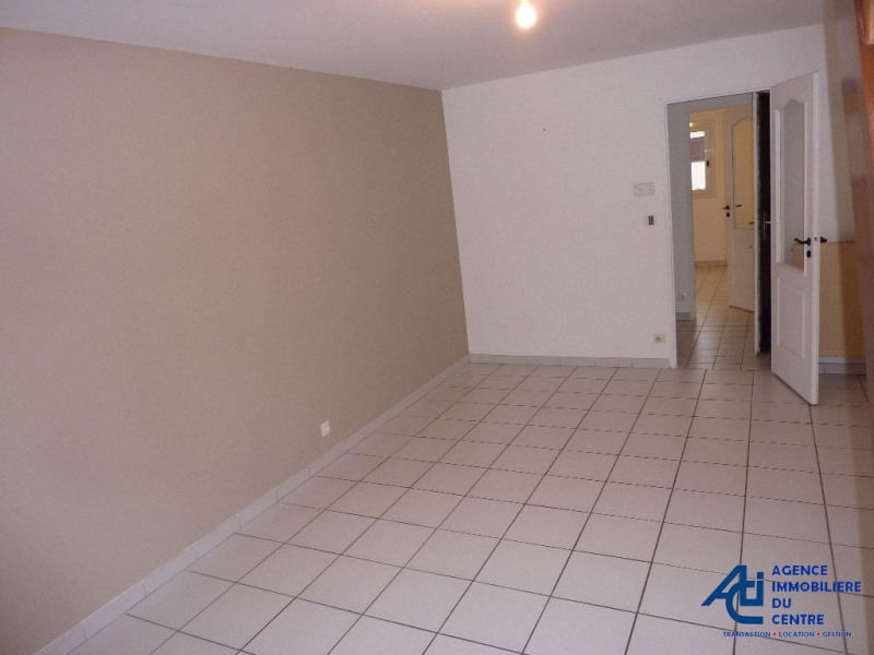 Rental apartment Pontivy 487€ CC - Picture 2