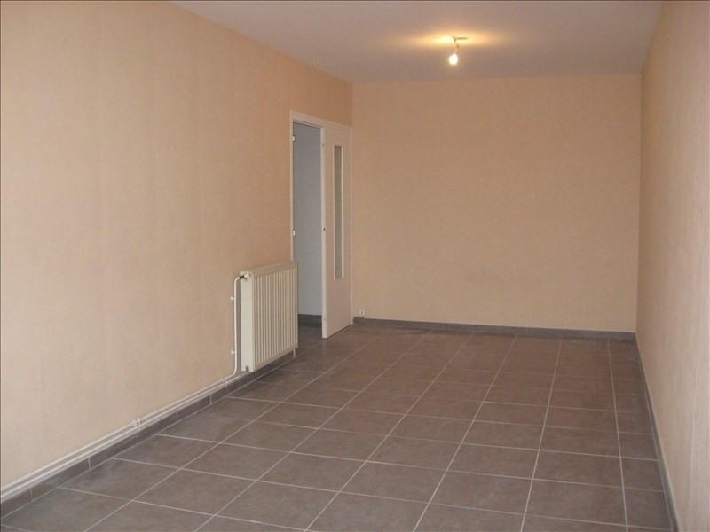Location appartement Meximieux 558€ CC - Photo 2