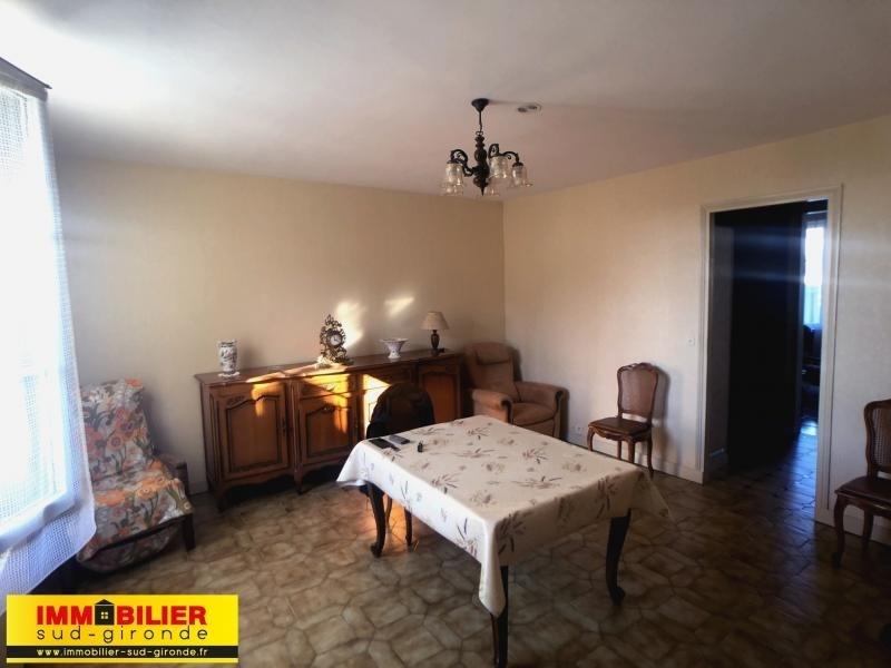 Vendita casa Cadillac 150200€ - Fotografia 4