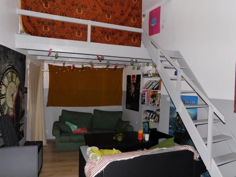 Vente appartement Valenciennes 70000€ - Photo 1