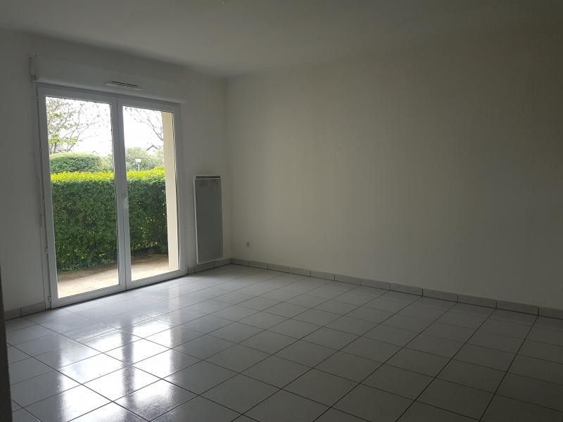 Location appartement Marzy 526€ CC - Photo 1