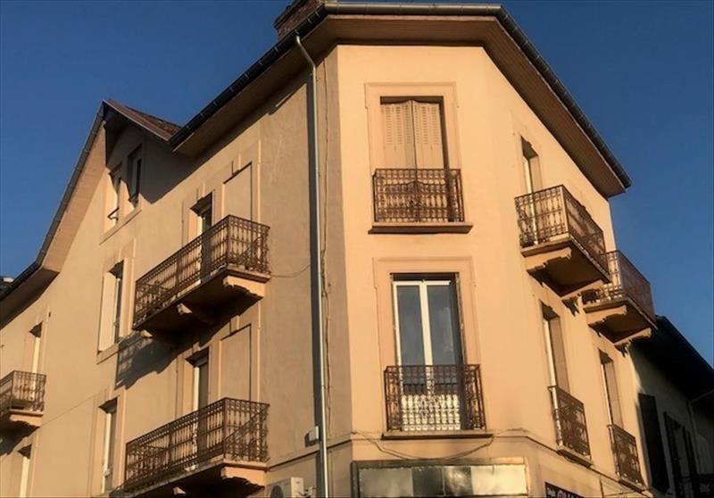 Vendita appartamento Aix les bains 185000€ - Fotografia 4