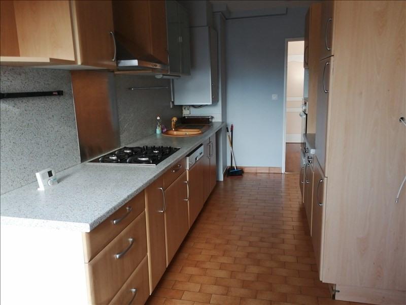 Rental apartment Toulouse 1080€ CC - Picture 4