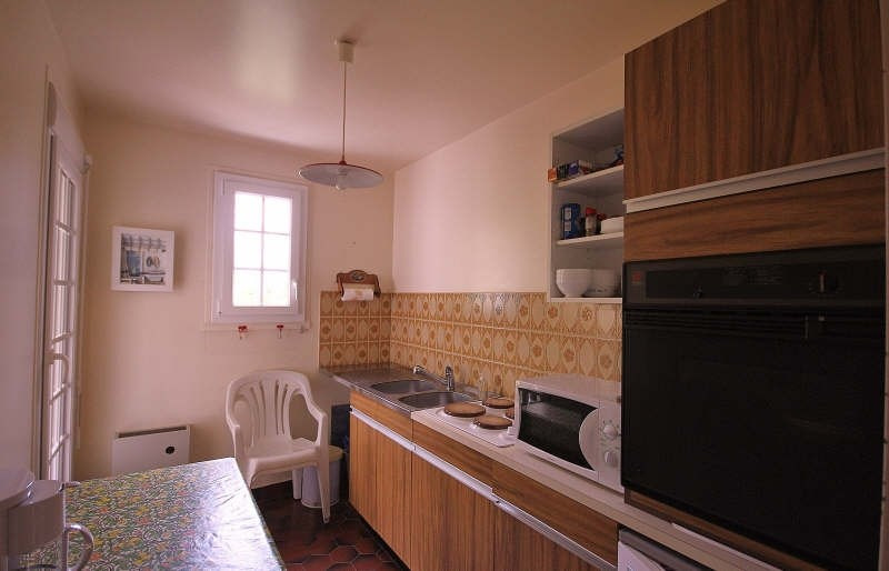 Vente appartement Villers sur mer 168 000€ - Photo 4