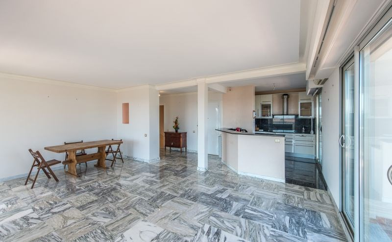Deluxe sale apartment Nice 799000€ - Picture 6