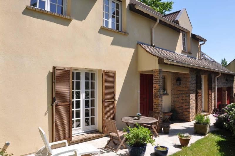 Vente maison / villa St nom la breteche 892000€ - Photo 2