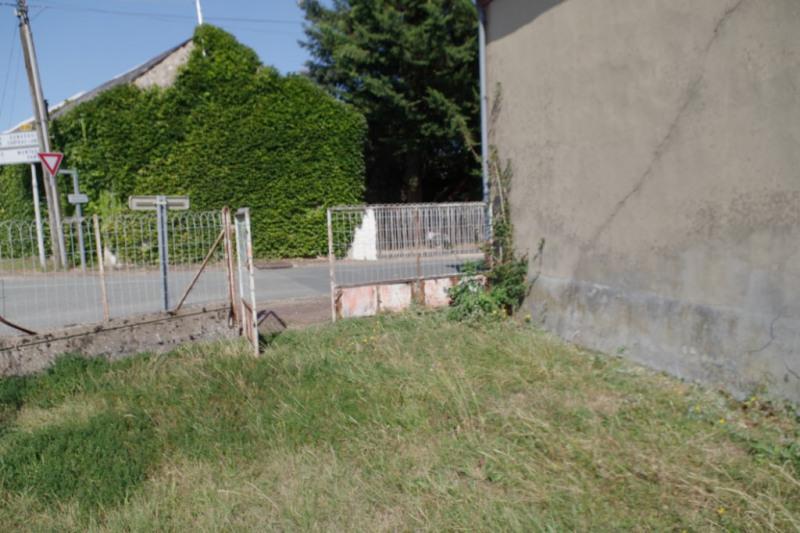 Vente maison / villa Villevoques 65000€ - Photo 12