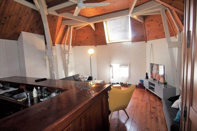 Sale apartment Albi 120000€ - Picture 2