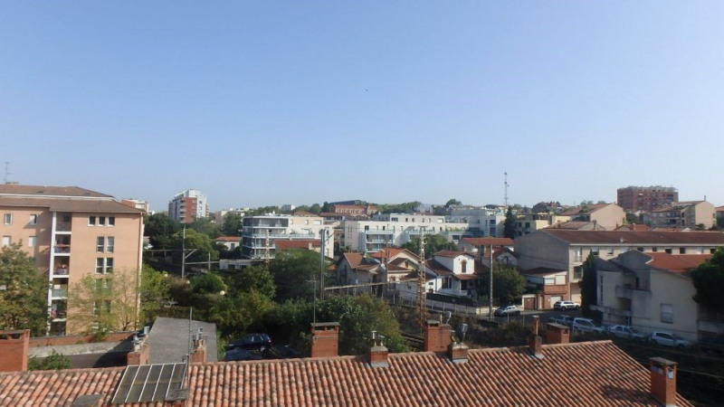 Rental apartment Toulouse 590€ CC - Picture 6