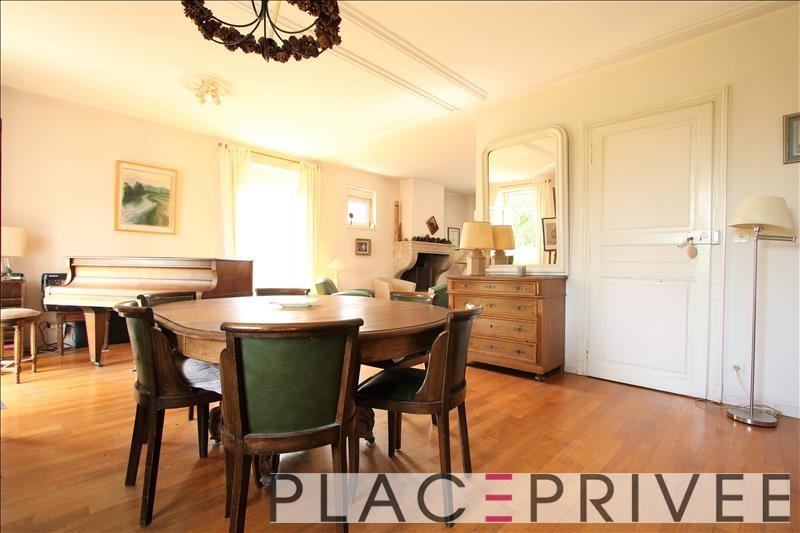 Deluxe sale house / villa Maxeville 580000€ - Picture 3