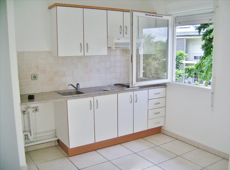 Venta  apartamento Saint denis 68000€ - Fotografía 2