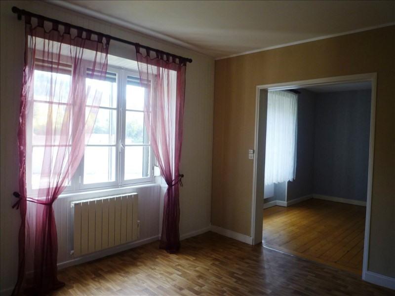 Sale apartment Cornimont 54990€ - Picture 1