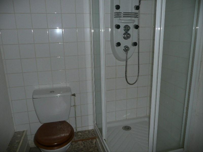 Location appartement Cosne cours sur loire 250€ CC - Photo 2