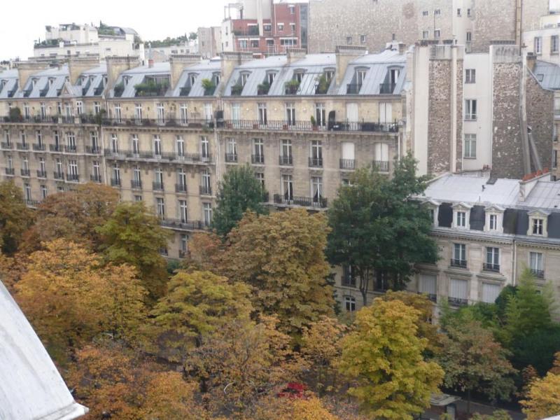Vente appartement Paris 16ème 382000€ - Photo 3