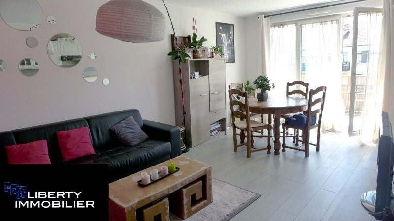 Vente appartement Trappes 187 000€ - Photo 2