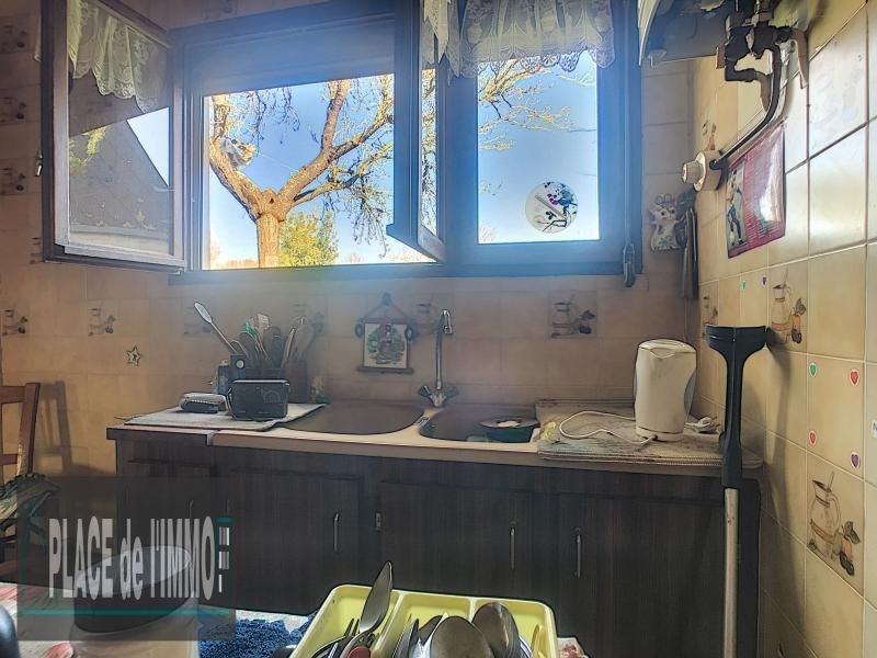 Vente maison / villa Sailly flibeaucourt 106000€ - Photo 5
