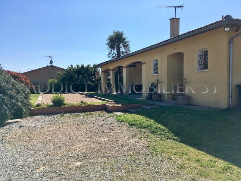Vente maison / villa Saint-sulpice-la-pointe 315000€ - Photo 9