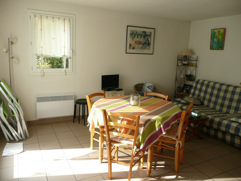 Location vacances maison / villa Stella plage 180€ - Photo 4