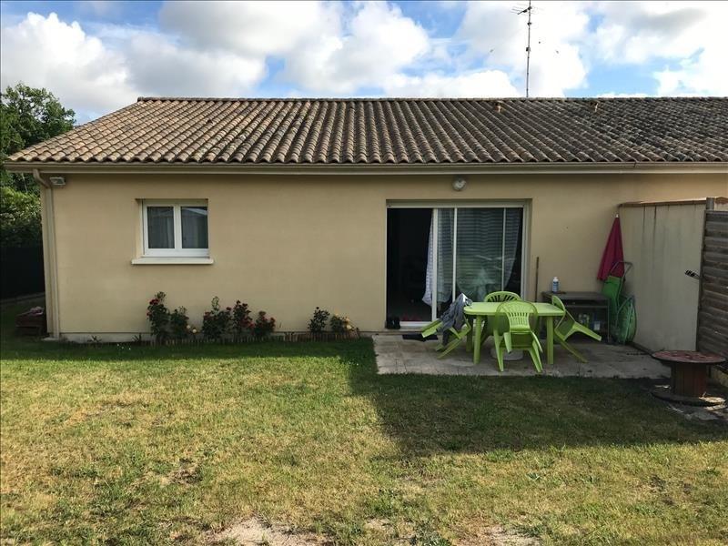 Investment property house / villa St andre de cubzac 240000€ - Picture 5