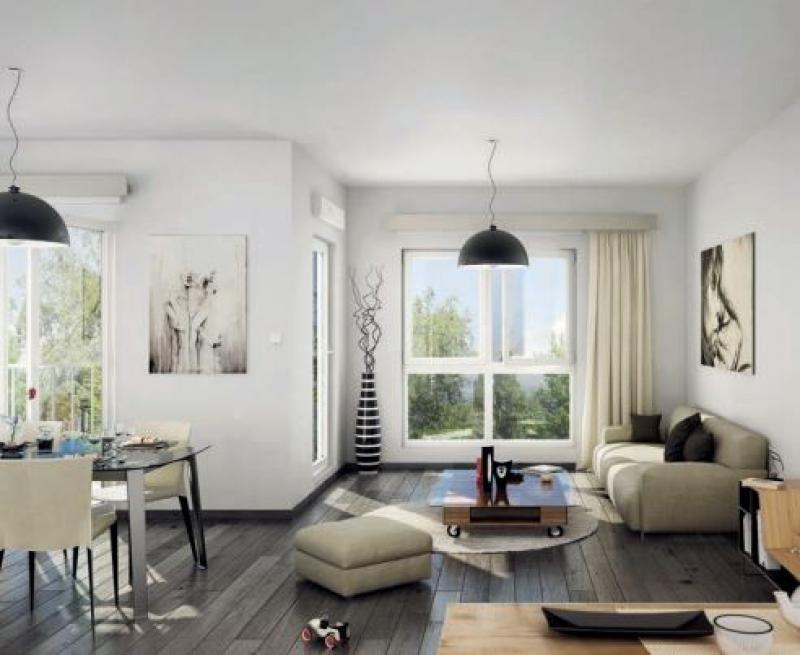 Vente maison / villa Villejuif 485850€ - Photo 2