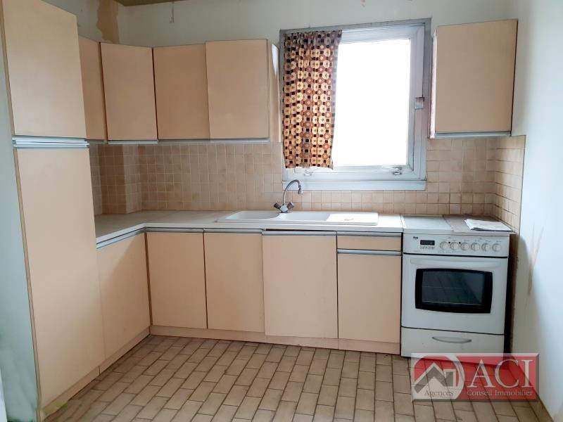 Vente appartement La garenne colombes 515000€ - Photo 3