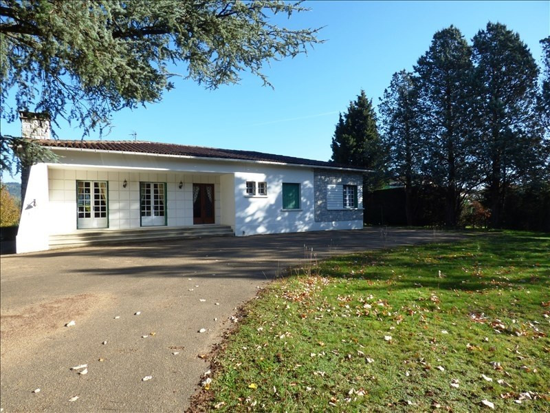 Sale house / villa Aussillon 230000€ - Picture 1