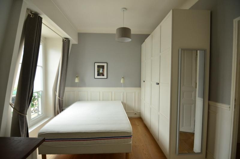 Vente appartement Paris 17ème 525000€ - Photo 4