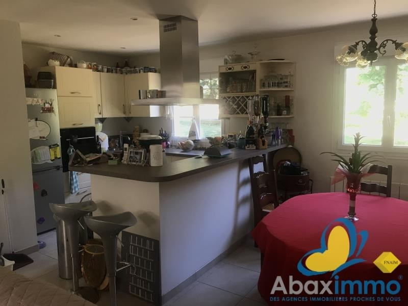 Vente maison / villa Moulines 188 000€ - Photo 4