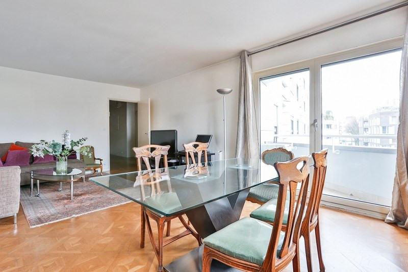 Sale apartment Paris 20ème 795000€ - Picture 1