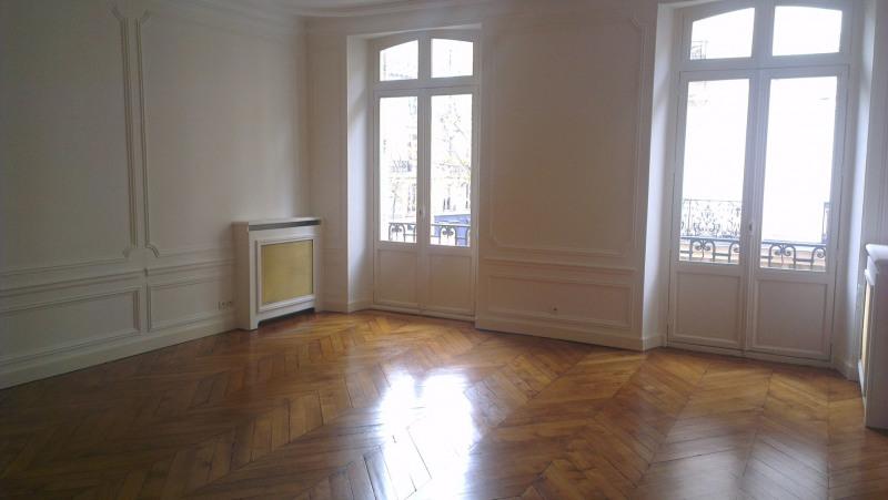 Location appartement Paris 8ème 5060€ CC - Photo 1