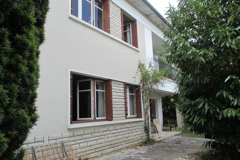 Vente maison / villa Roullet-saint-estèphe 163710€ - Photo 10