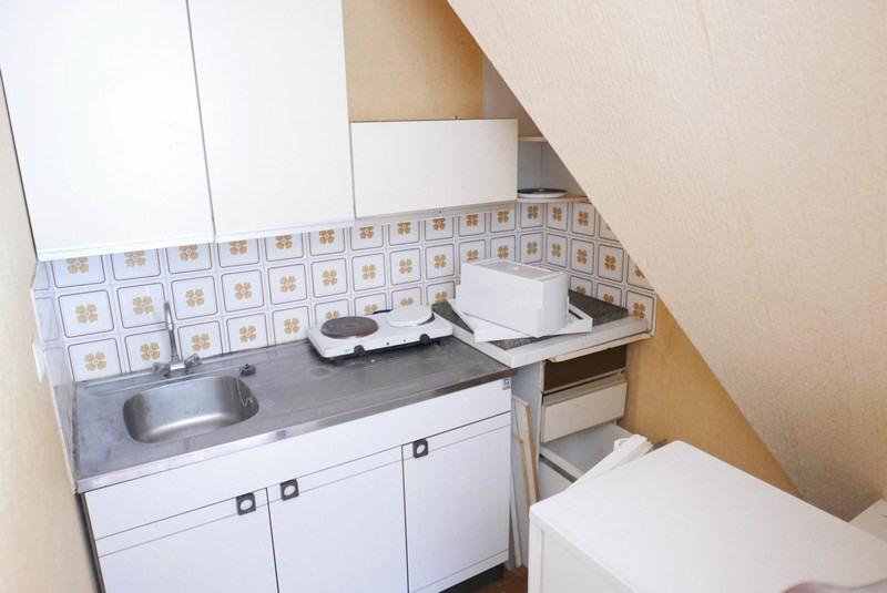 Sale apartment Deauville 77500€ - Picture 6