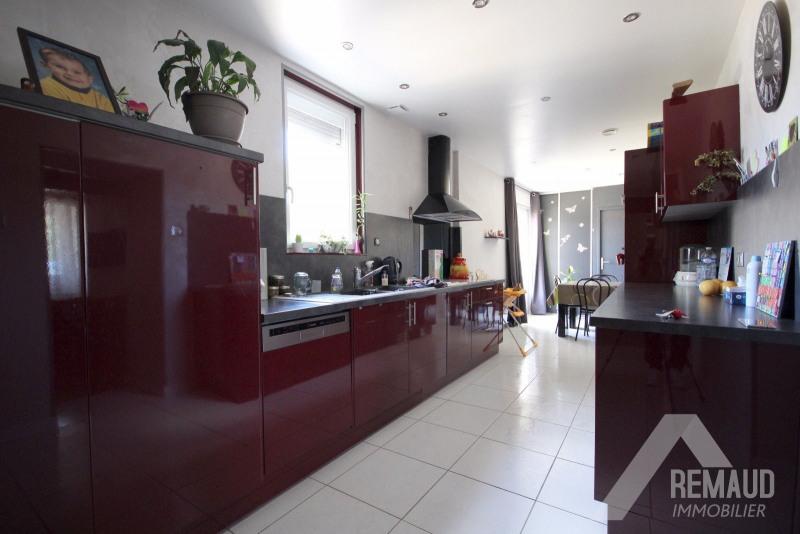 Sale house / villa Lege 179540€ - Picture 3