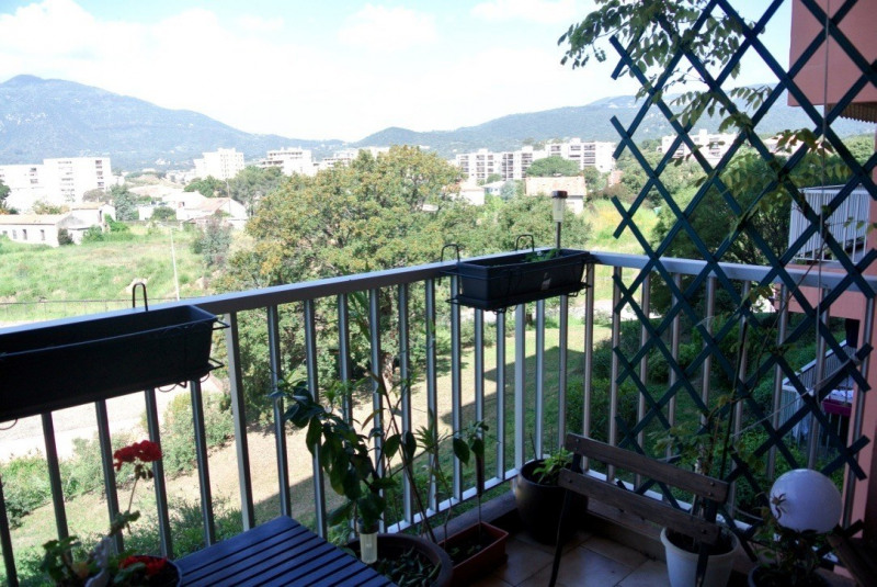 Sale apartment Ajaccio 295 000€ - Picture 3