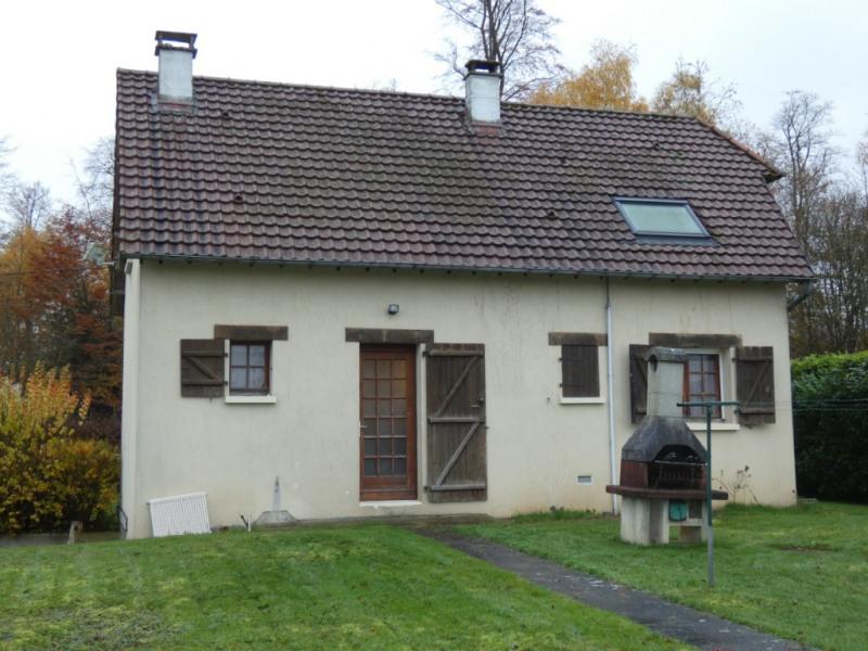 Sale house / villa Etrepagny 135000€ - Picture 9